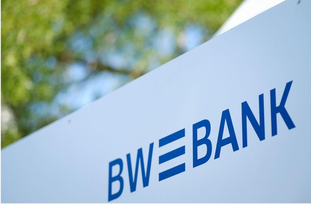 Erhöhung Ab April Zum April Werden Viele Girokonten Bei Bw Bank