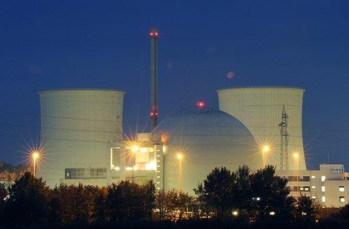 Gerichte bremsen bei Atomklagen
