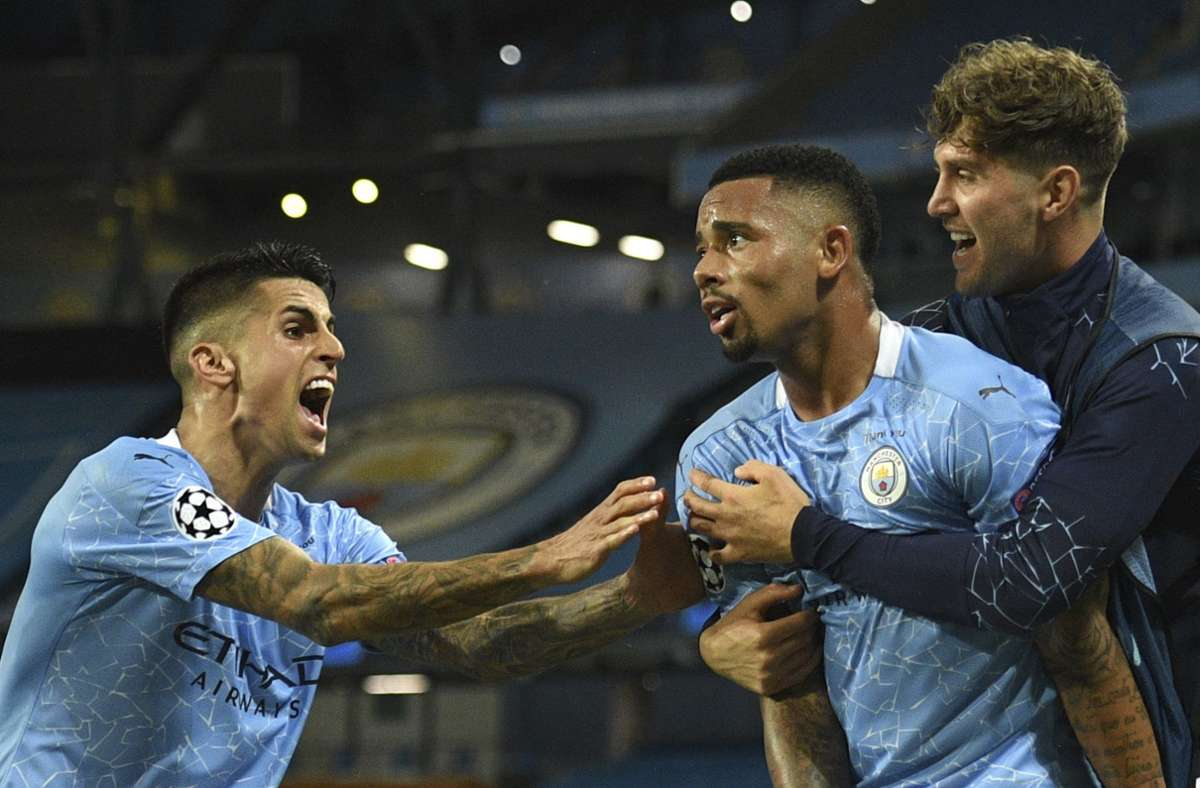 Champions-League-Achtelfinale: City wirft Real Madrid aus dem Wettbewerb – auch Juventus raus