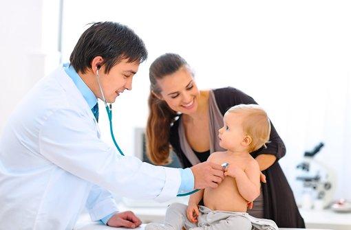 Karriere in der Gesundheitsbranche