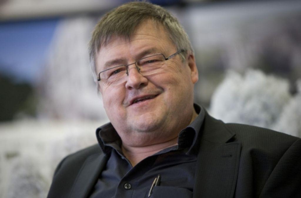 Grundstein gelegt baustart f r 115 wohnungen stuttgart - Villengarten stuttgart ...