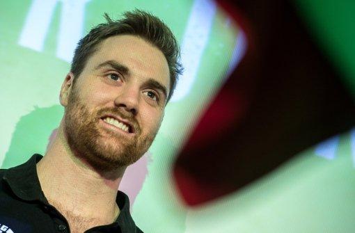 Das Gesicht des deutschen Handballs