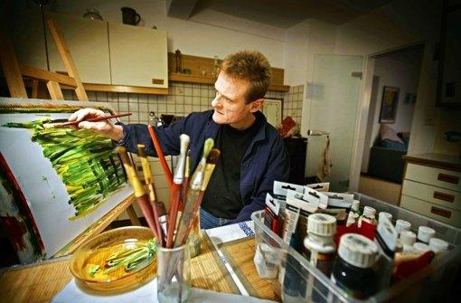 Küchenatelier Hamburg ~ felix sauter stellt in schwaikheim aus künstler und