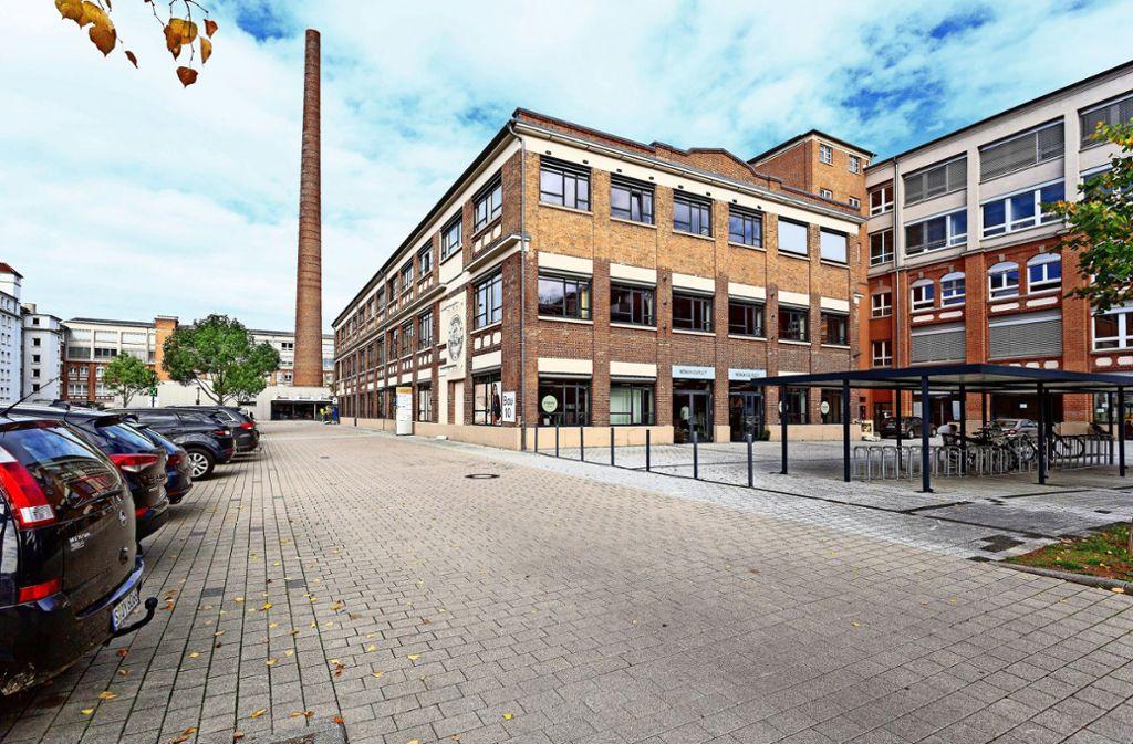 Neuer Hochschule-Standort im Kreis Ludwigsburg - Wirtschaftsingenieure studieren wohl bald in Kornwestheim - Stuttgarter Nachrichten