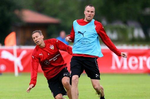 Klein lässt seine Zukunft beim VfB offen