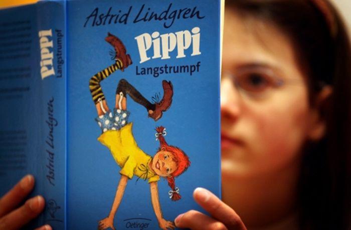 70 Jahre Pippi Langstrumpf: Lindgrens Bestseller feiert