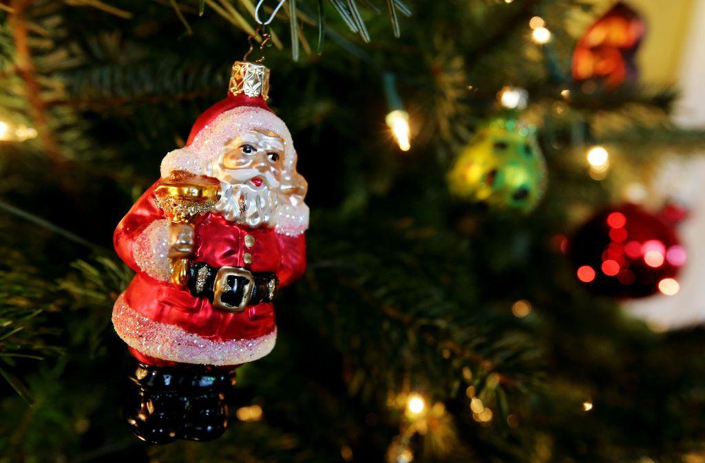 Weihnachtsbaum Brauchtum.Weihnachtsbräuche Der Tannenbaum O Tannenbaum O Tannenbaum