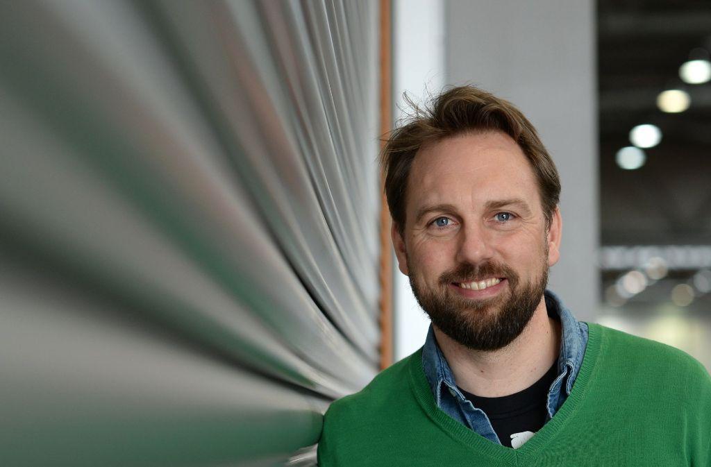 Goldene Kamera Steven Gätjen Löst Thomas Gottschalk Ab Panorama