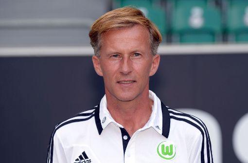 Wolfsburg Abstieg