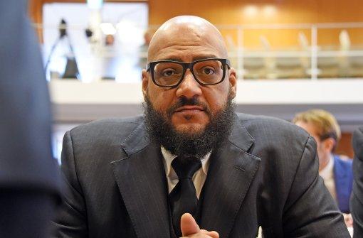 Moses P. und Kraftwerk streiten vor Gericht