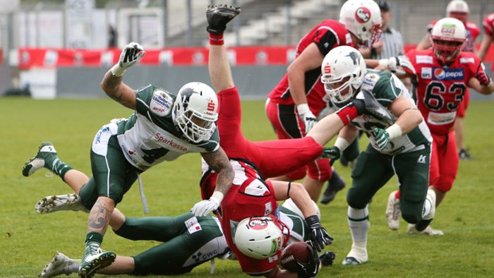Die Sporthighlights in der Region