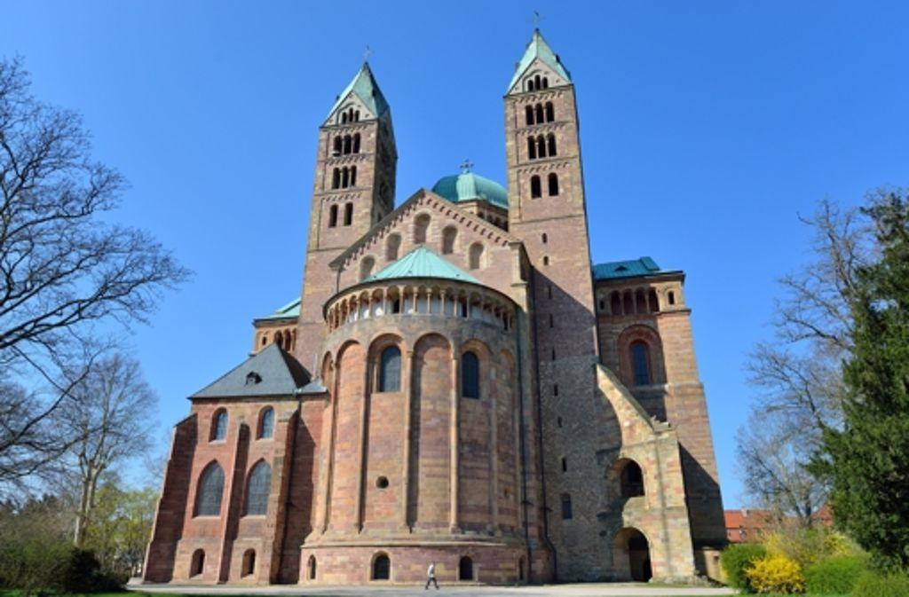 Kirche Vermögen