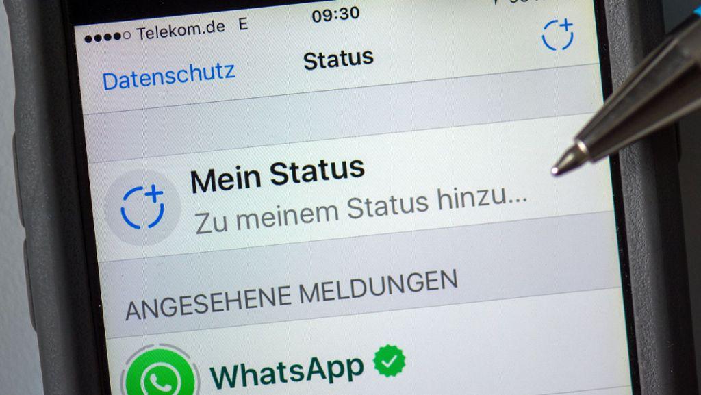 Whatsapp status bilder urlaub