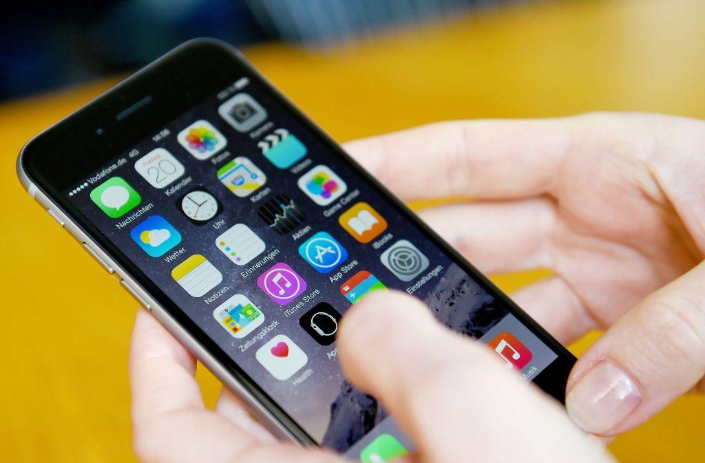 Apple Und Google Das Sind Die Besten Apps Des Jahres 2016