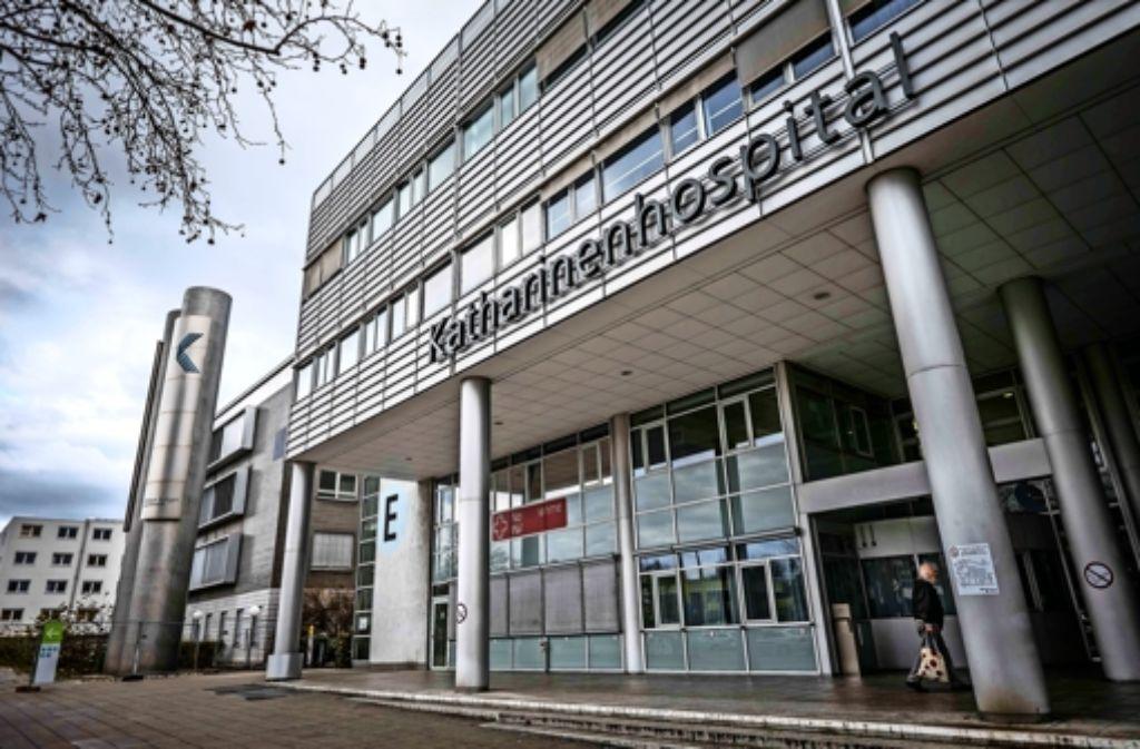 Städtisches Klinikum Baden Baden
