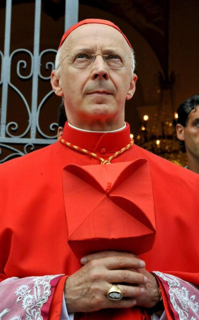 Was Ist Ein Erzbischof