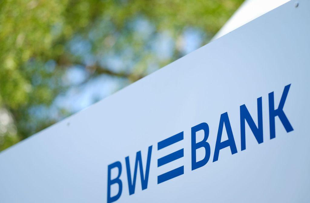Bw Bank Weitet Angebot Aus Bw Bank Geht Auf Kleinere Firmen Zu