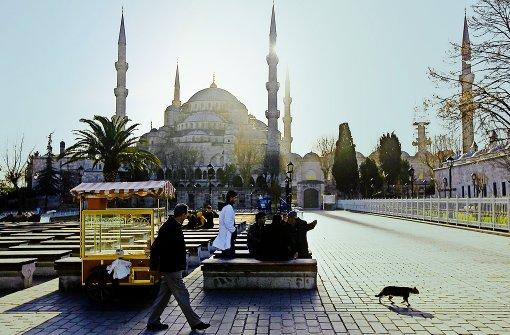 Welle der Enteignungen rollt über die Türkei