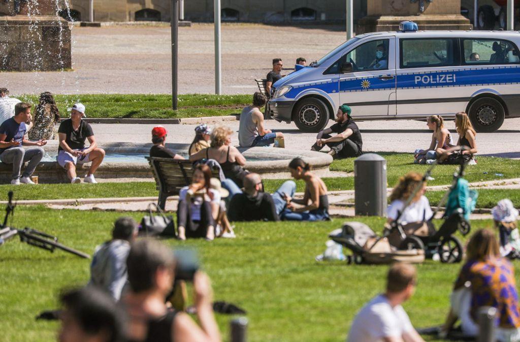 Corona-Beschränkungen Baden-Württemberg: Alle Infos zur ...