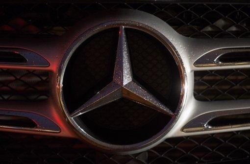 2016  verdiente der Autokonzern 8,6 Milliarden Euro. Foto: dpa