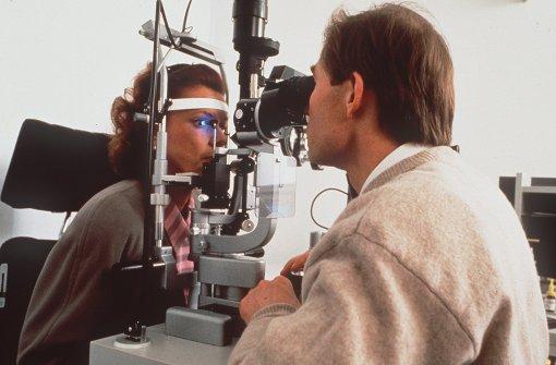 Neue Notfallpraxis in der Augenklinik