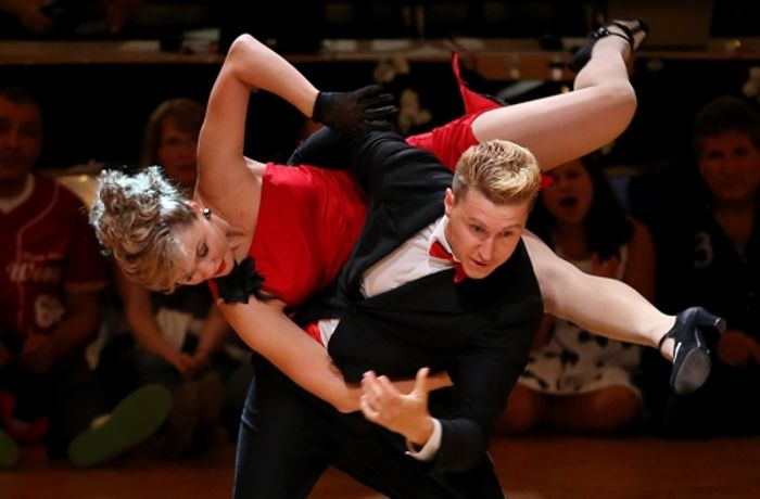 GOC - German Open Championships: Die Kunst der Improvisation