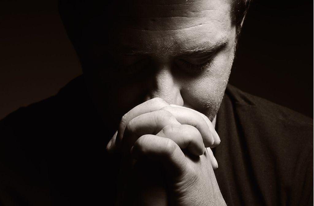 Warum Beten
