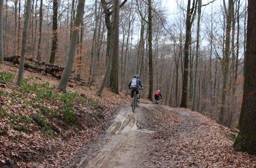 Downhill-Strecke  weiter gesperrt