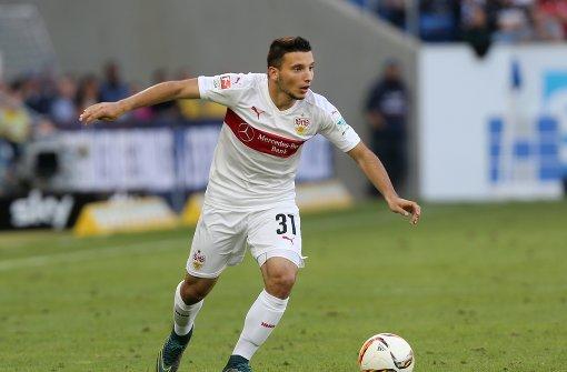 Ferati verlässt den VfB – die Hintergründe