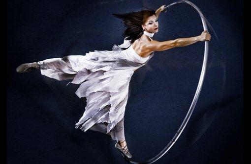 Valerie Inertie. Foto: