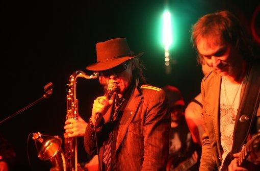 Udo Lindenberg rockt in Konstanz