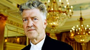 David Lynch, der  Albtraumvisionär