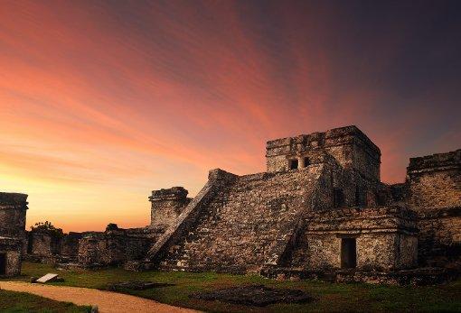 Yucatán – die Insel der Maya