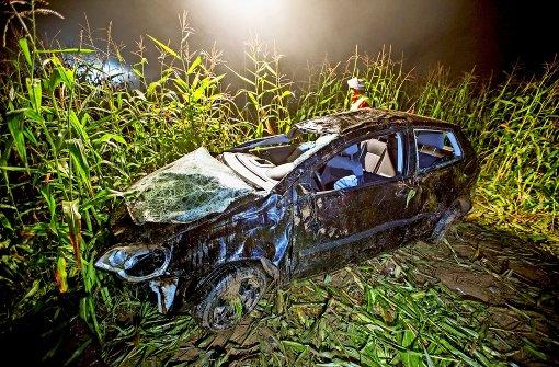 Erste Erkenntnisse zur Unfallursache