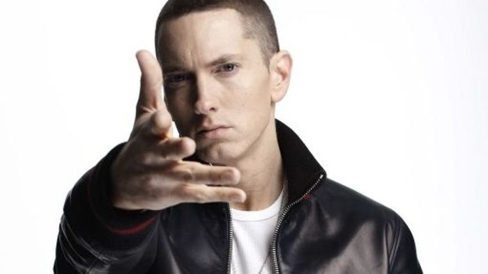 Die Genesung des Marshall Bruce Mathers