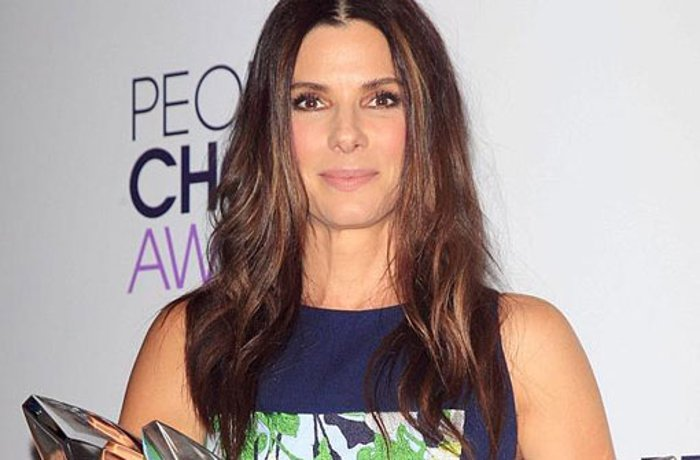 Peoples Choice Awards: US-Publikum liebt Sandra Bullock