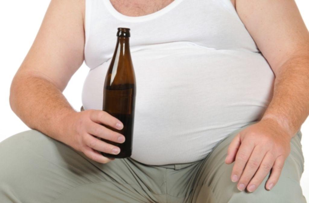 Bier östrogen brust