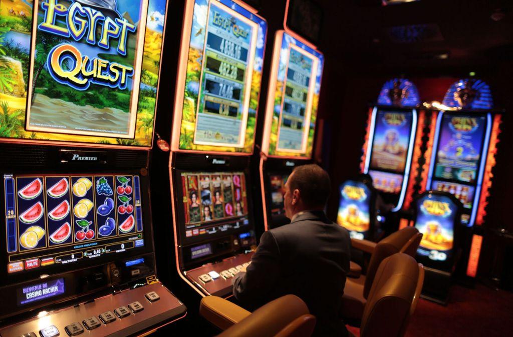 Casino It Stuttgart