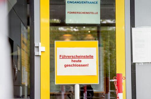 Führerscheinstelle Baden-Baden