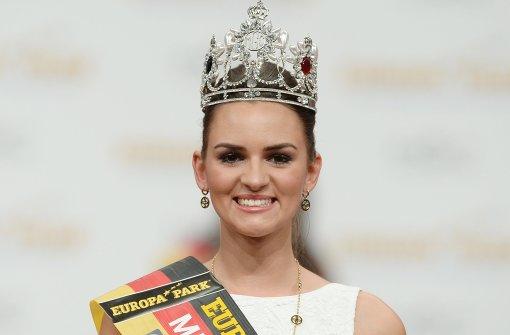 """""""Miss Germany"""" Lena Bröder darf zu Franziskus"""