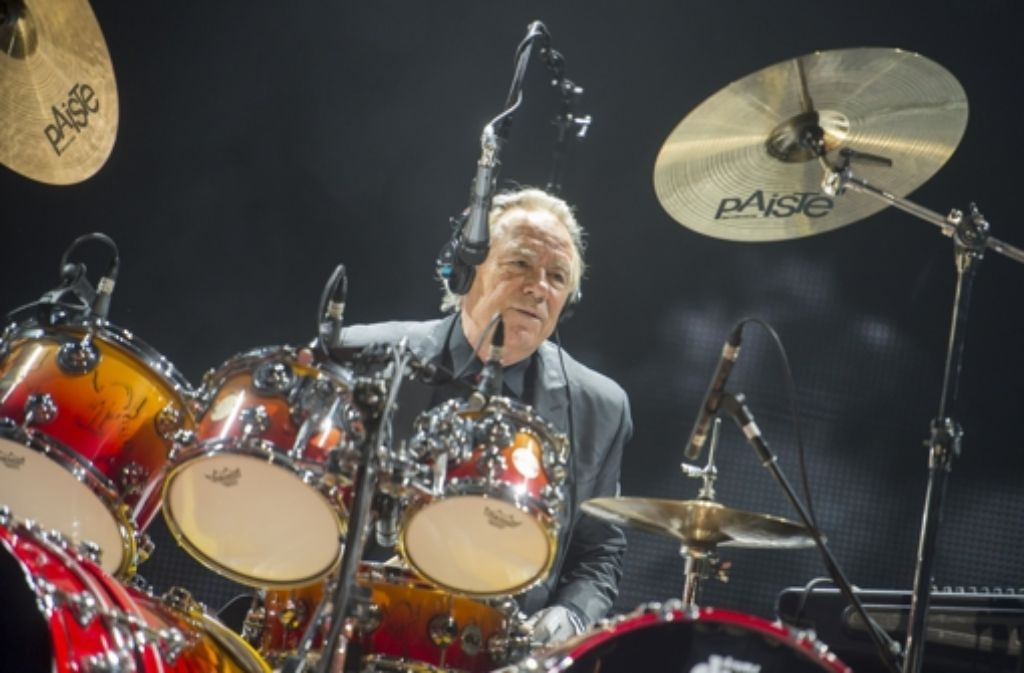 Elton John Stuttgart