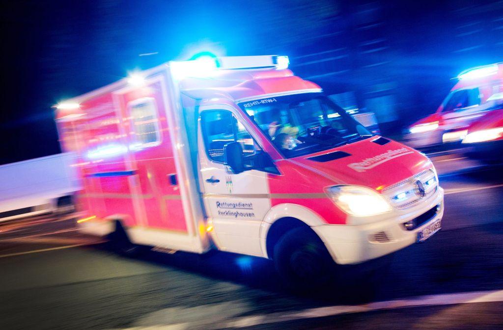 Meckenbeuren: Fußgänger auf Zebrastreifen tödlich verletzt ...