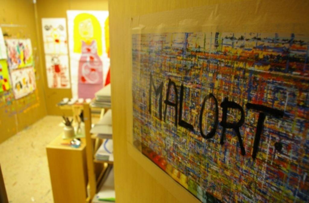 Fasanenhofschule Räume Fürs Trommeln Und Malen Gesucht Möhringen