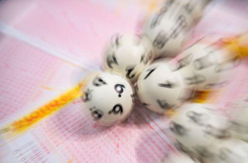 Silvester Lotterie Baden WГјrttemberg