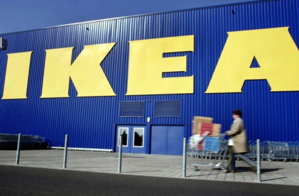 Streit Um Ikea Backofen Rentnerin Schnappt Das Schnäppchen