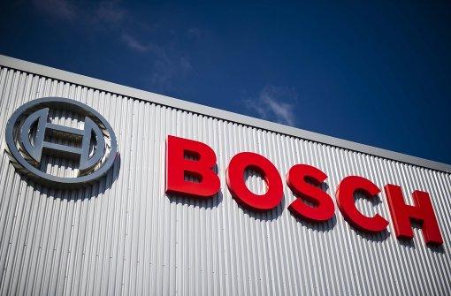 Bosch will Nutzung von US-Papieren verhindern