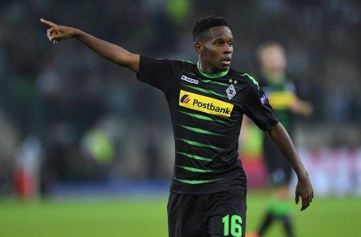 Ex-Stuttgarter Traoré im Pokal nicht dabei