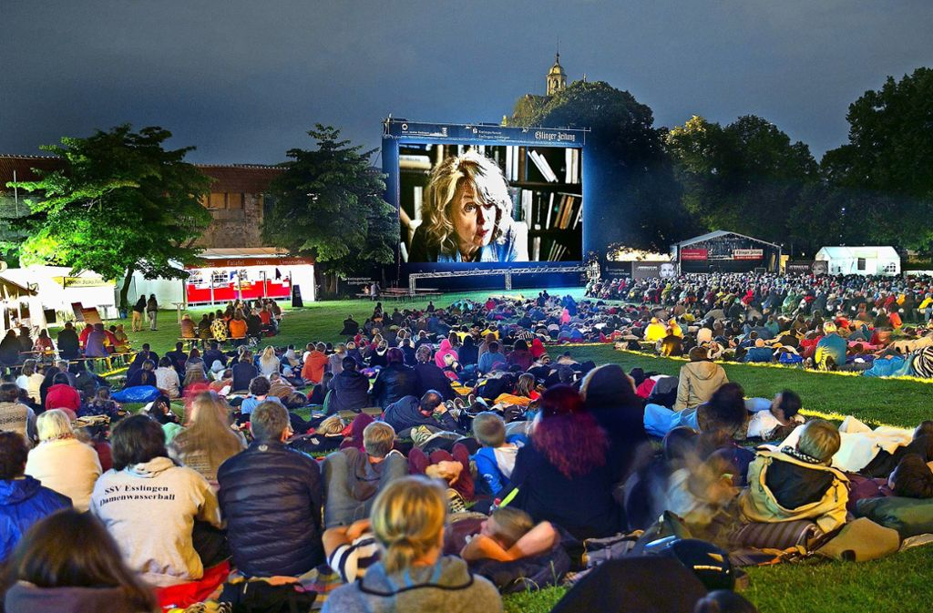 Möhringen Kino