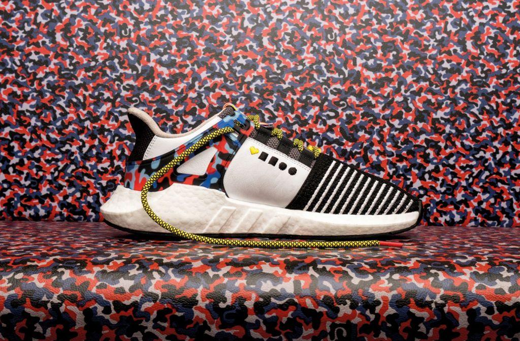 Nachhaltig und fair produzierte Sneaker: Gut aussehen und
