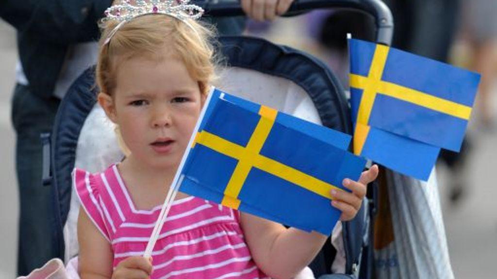 Frauen hübsch schwedische Dänische Frauen